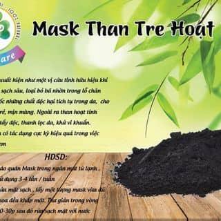 Mask Than Tre Phụng Lai của daothikimcuc1 tại Quảng Ngãi - 3150756