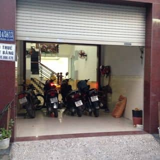 Mặt bằng cho thuê ngay trug tam Gò Vấp của dungtemy tại Hồ Chí Minh - 2953203