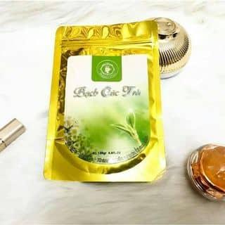 Mạt nạ bạch cúc trà Princess White của huongzuri tại Hồ Chí Minh - 3184442