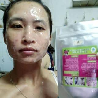 Mặt nạ colagen hoa hồng của n0mai tại Shop online, Huyện Lộc Bình, Lạng Sơn - 3368932