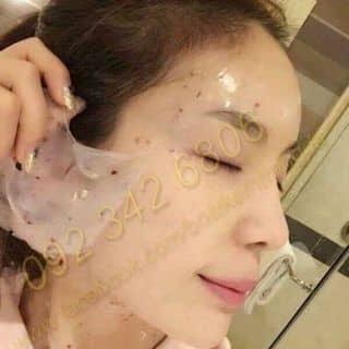 Mặt nạ collagen Hoa hồng tươi  của giacongkem tại Hồ Chí Minh - 2831708