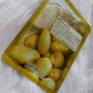 💆💆💆Mặt Nạ Dưỡng Da 3D Foodaholic ✨✨ của sulkiz tại Hồ Chí Minh - 1978344