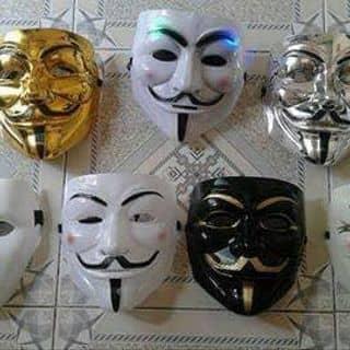 Mặt nạ hacker của batri2 tại Hồ Chí Minh - 1469305