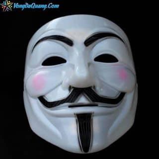Mặt nạ Hacker Anonymous của truongsniper2002 tại Khánh Hòa - 2671113