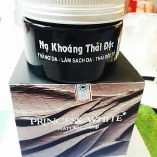 Mặt nạ khoáng thải độc của hienle177 tại Hồ Chí Minh - 3180925