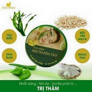 Mặt nạ sữa tảo của nguyenhuyenmy5 tại Nghệ An - 1625379