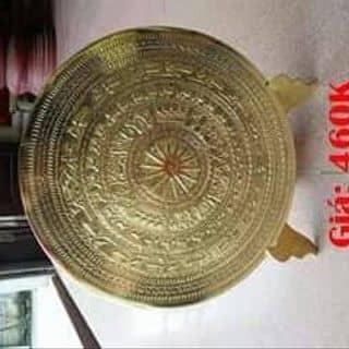 Mặt trống thủ công - Chạm bạc gia truyền của stylestung tại Thái Bình - 2463496
