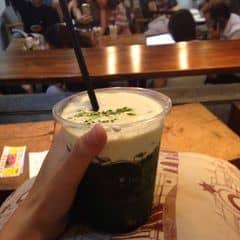 Matcha của nnana232 tại Đen Đá Coffee - Pasteur - 2678471