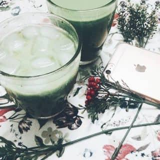 Matcha của quynhhuong0511 tại 130 Trần Hưng Đạo, Phạm Ngũ Lão, Quận 1, Hồ Chí Minh - 1183342