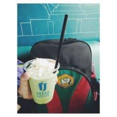 Matcha của Thùy Ngân tại Urban Station Coffee Takeaway - Bàu Cát - 1094909