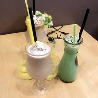 Matcha - cafe kem - cacao kem của conangmotsach87 tại 3 Trần Thị Kỷ, Ngô Mây, Thành Phố Qui Nhơn, Bình Định - 937624