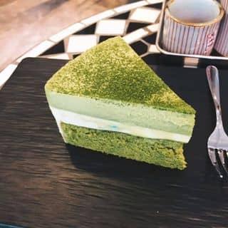 Matcha cake của ngoctran78 tại 954 Nguyễn Văn Linh, Tân Phong, Quận 7, Hồ Chí Minh - 3444583