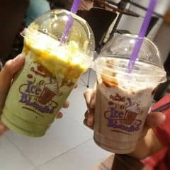 Matcha ice blended của Trâm Ngọc tại The Coffee Bean & Tea Leaf - Metropolitan - 909246