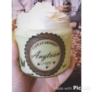 Angtoan Café - Trung Kính