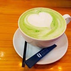 Matcha late của Tú Anh tại Urban Station Coffee Takeaway - Chùa Láng - 1873157