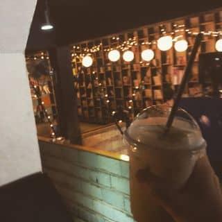 Matcha latte của thuytrang674 tại 653 Lê Văn Lương, Tân Phong, Ho Chi Minh, Vietnam, Quận 7, Hồ Chí Minh - 3181634