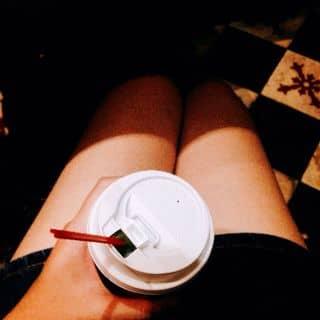 Matcha latte của nnttien tại 181 Hàm Nghi, Quận 1, Hồ Chí Minh - 2658728