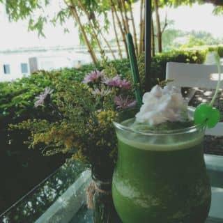 Matcha latte của minhvuongdinh tại 304 Đường Hai Tháng Tư, Thành Phố Nha Trang, Khánh Hòa - 1477878