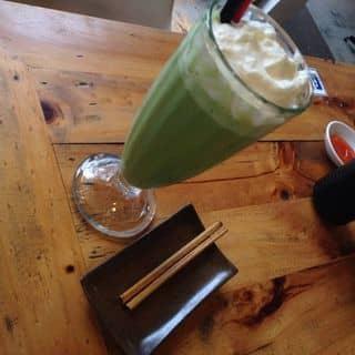 Matcha trà xanh của anhanhdoanboa tại Lê Đức Thọ, Thành Phố Hạ Long, Quảng Ninh - 1095183