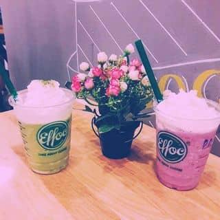 Matcha, Yogurt Blueberry của lmngoc tại 195 Lê Đại Hành, phường 13, Quận 11, Hồ Chí Minh - 510630