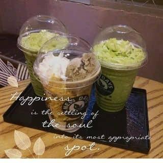 Matcha yogurt và matcha parfait của sophieuyen tại 274 Phan Xích Long, phường 1, Quận Phú Nhuận, Hồ Chí Minh - 2534056