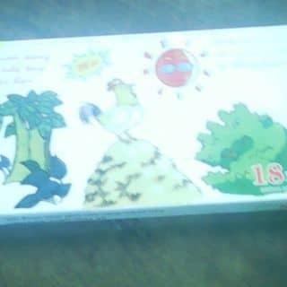 Màu tô ha da 18 màu ai mua thì liên hệ với mình nhé của conncaa tại Thành Phố Tuy Hòa, Phú Yên - 1994753