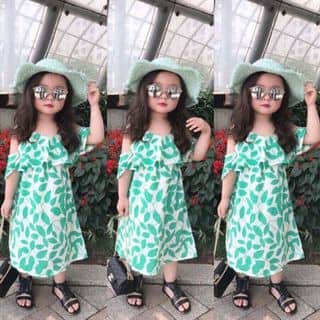 maxi cho bé của linhlam1215 tại 408 Trần Cao Vân, Xuân Hà, Quận Thanh Khê, Đà Nẵng - 3186061