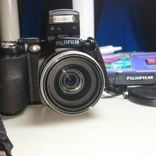 Máy ảnh Fujifim pixfine S2980 của phanthihonganh tại Trường Đại học Tài chính - Kế toán, Huyện Tư Nghĩa, Quảng Ngãi - 844588