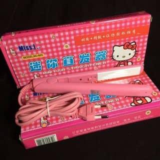 Máy bấm duỗi mini kitty của siin2902 tại An Giang - 3199933