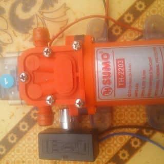 Máy bơm mini đa năng của vesinh tại Đắk Lắk - 2075286