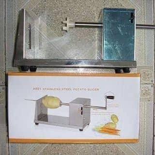 Máy cắt khoai tây lốc xoáy của cambichgiau tại Hồ Chí Minh - 2640412
