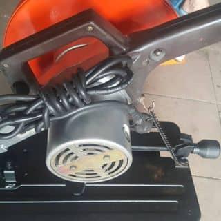 Máy cắt sắt nhật zin 220v RYOBI của keytran91 tại 01694185025, Quận Tân Phú, Hồ Chí Minh - 2720713