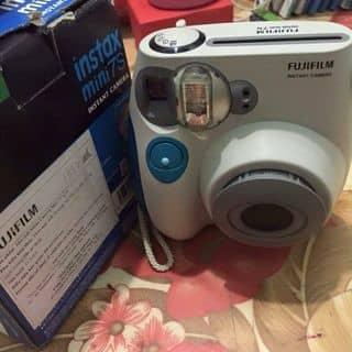 Máy chụp ảnh lấy ngay fujifilm instax mini 8 của thanh12324 tại Hà Tĩnh - 2057916