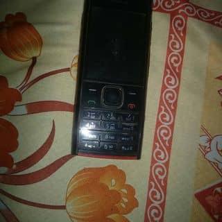 Máy điện  thoại  NOKIA của nguyenkhoatung tại Hòa Bình - 2715020