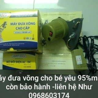 Máy đưa võng Autoru mới 95%  của hongnhulet tại Cần Thơ - 3026433