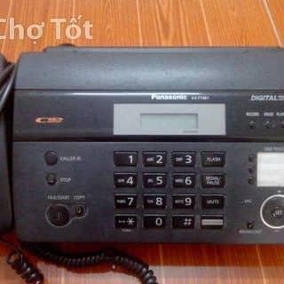 Máy fax kèm điện thoại của phamminh176 tại Ninh Bình - 2142280