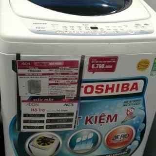 Máy giặt Toshiba của ledung161 tại Đại lộ Bình Dương, Huyện Thuận An, Bình Dương - 1097277