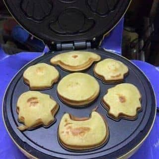 Máy làm bánh philip của duongcha tại Yên Bái - 3190753