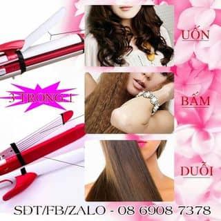 máy làm tóc của hanleb tại Shop online, Quận Tân Phú, Hồ Chí Minh - 2937896