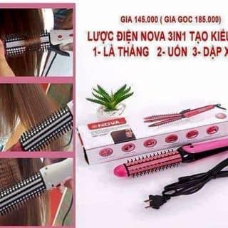 máy làm tóc của tuyetnhungqb87 tại Quảng Bình - 2554549