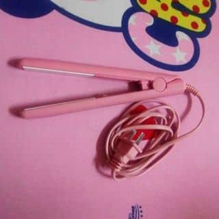 Máy làm tóc  của nguyenan990 tại Lâm Đồng - 3609098