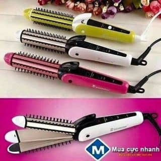 Máy làm tóc 3 in 1 của nhungkiu11 tại Yên Bái - 2711281
