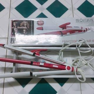 Máy làm tóc 3in1 của monpony2211 tại Hồ Chí Minh - 3165611