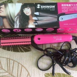 Máy làm tóc 3in1 của minhhanghoang tại Đà Nẵng - 887649