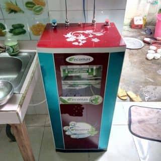 Máy lọc nước ECo nóng - nguội 8 cấp  của nguyenha1410 tại Phú Yên - 3317095