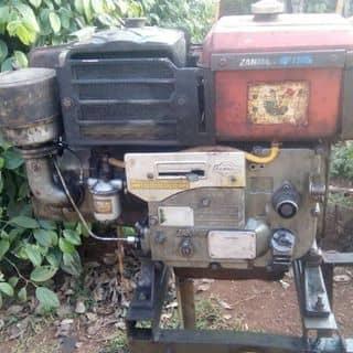 máy nổ của minh654 tại 01694185025, Quận Tân Phú, Hồ Chí Minh - 3191204