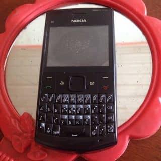 Máy Nokia x2-01 của vobachvu tại Bình Phước - 2711576