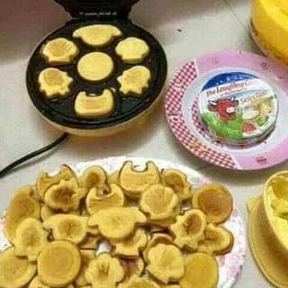 ❤ Máy Nướng Bánh Hình Thú Philips ❤ của chichi262 tại Thái Bình - 2064818
