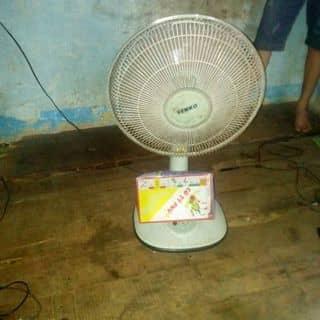 máy quạt SENKO phun suơng điện tử 3XS của nguyenduy864 tại Thành Phố Tuy Hòa, Phú Yên - 2344067