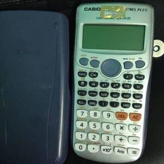 Máy tính 570es plus của nguyenloan455 tại Thái Bình - 2699073